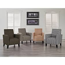 innovative slice scotty accent chair with arm chair ideas with