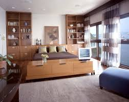 Master Bedroom Ideas Freshome - Bedroom ideas storage