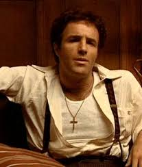 Personality ... MBTI Enneagram Santino « Sonny » Corleone ( The Godfather ) ... loading picture