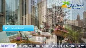 The peninsula chicago chicago hotels illinois