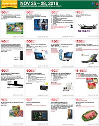 costco laptop deals black friday best costco 2016 black friday flyer is here dealam com