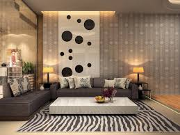 design living room with relaxing modern and gorgeous shades