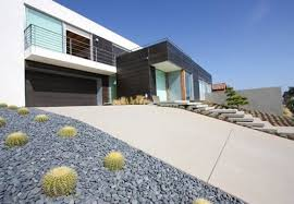 modern coastal landscape in cardiff by the sea landscaping network