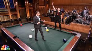 pool bowling with hugh jackman youtube