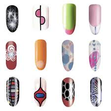 cnd nail art course best nail 2017 brush up and polish up cnd