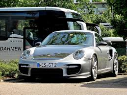 porsche factory spotted porsche gt2 rs stuttgart germany mind over motor