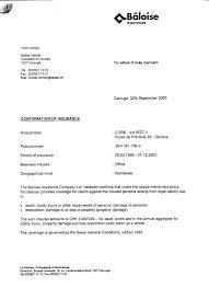 proof of health insurance letter levelings