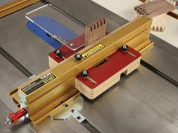 incra tools precision fences incra i box jig for box joints