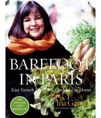 Ina Garten Make A Wish Cookbook Book Club Lunch With Ina Garten Eat Live Travel Write