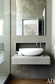 contemporary bathroom sinks design photo of nifty astonishing