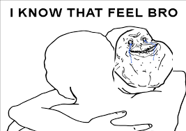 Alone Memes - some forever alone memes forever alone together club fatc