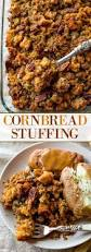 thanksgiving stuffing from scratch make ahead cornbread stuffing sallys baking addiction