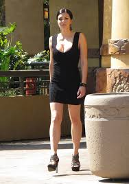 adrianne curry images adrianne curry at universal studios in hollywood hawtcelebs
