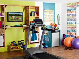mini wall mirrors home gym decor home gym room design ideas