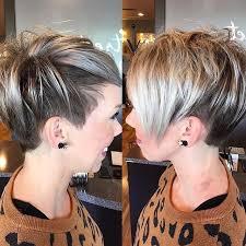 hair cuts 360 view image result for asymmetrical undercut women 360 view short