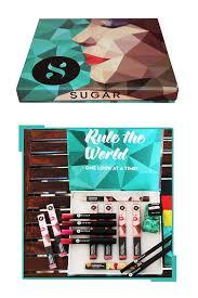 Makeup Box eye don t lie makeup box sugar cosmetics usa eyeliner