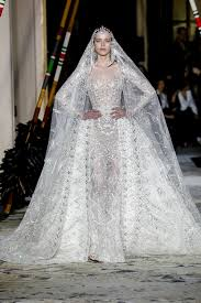couture wedding dress the best bridal looks of 2018 haute couture haute couture