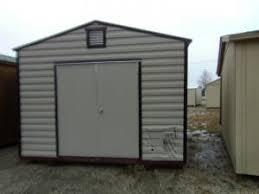Backyard Storage House Backyard Storage