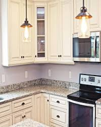 white kitchen cabinets with grey walls kitchen antique white kitchen cabinets likable with chocolate