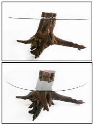 best 25 tree trunk coffee table ideas on tree trunk