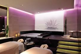 A Place Spa Spa A Place Where Design Translates Into Profits From The