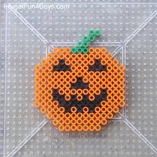 halloween perler bead patterns perler bead patterns perler