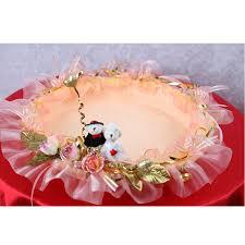 wedding tray wedding tray aw 01 artificial wedding flower taiwan product