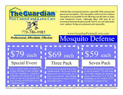 mosquito control get rid of mosquitoes cartersville calhoun