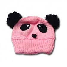 teddy clothes pink teddy knitted beanie hats baby clothes adam