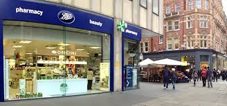 shop boots pharmacy home