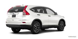how much is the honda crv 2016 honda cr v lx car prices kelley blue book