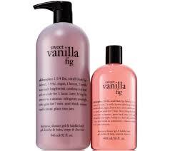 philosophy bath and shower gel philosophy fresh sweet shower gel duo page 1 qvc