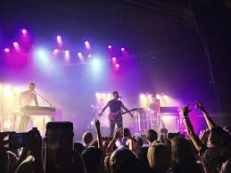 Small Desk Concert by From Bleachers To Barricade Jack Antonoff Is A Live Pop Force