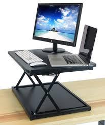 affordable sit stand desk standing desk deskriser 28x height adjustable desk converter