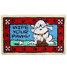 Please Wipe Your Paws Coir Buy Wipe Your Paws From Bed Bath U0026 Beyond
