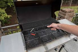 Backyard Grill 4 Burner Gas Grill by How To Clean Grill Grates Char Broil