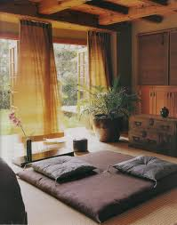 Zen Interior Design Create A Zen Interior With Japanese Style Influence Modern Home