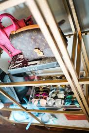 ikea shelf with lip closet with bag shelf and sunglasses shelves transitional closet
