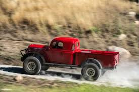 your own dodge truck legacy power wagon extended conversion dodge power wagon