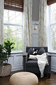 making changes in the family room from thrifty decor