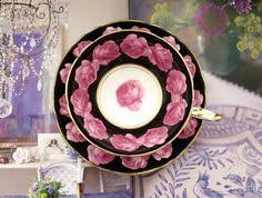 paragon fine bone china england cup u0026 saucer in a yellow glaze