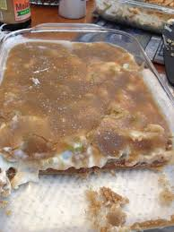 caramelized grape pie an alton brown recipe so different but