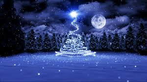 electronic christmas cards animated christmas card template christmas by moonlight