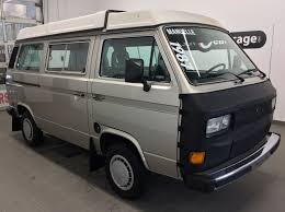 volkswagen vanagon 1987 groupe beaucage volkswagen vanagon 1987 usagé à vendre en estrie