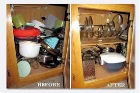 cheap ways to organize kitchen cabinets awesome diy organizing kitchen cabinets amazing kitchen cabinet