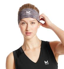 cooling headband lockdown cooling headband charcoal space dye mission