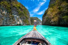 full moon party thailand packages