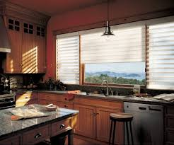 kitchen window treatments with styles u2014 smith design
