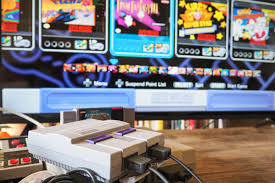 pixel car top view review the snes classic edition and all 21 games on it techcrunch