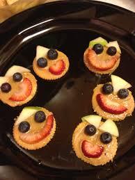 healthy kids snacks yummm pinterest smiley faces activities